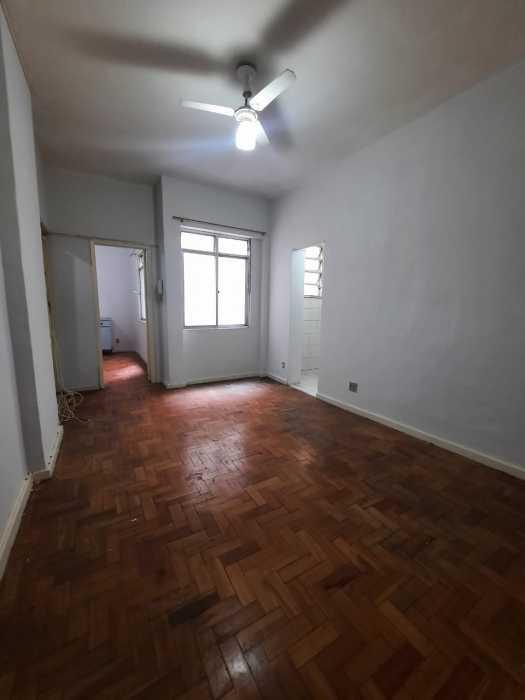 3bcae572-d8fa-4b1a-832a-623d98 - Apartamento 1 quarto para venda e aluguel Centro, Rio de Janeiro - R$ 165.000 - CTAP11049 - 5