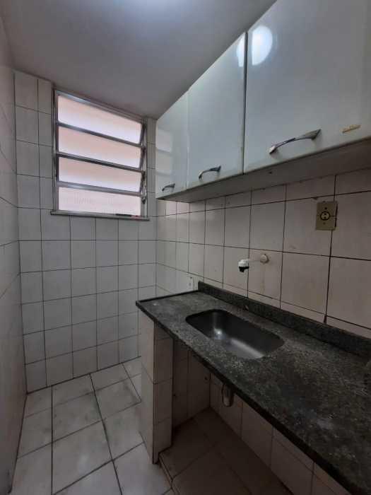 6e85cafa-e256-42a3-bf2a-2b9111 - Apartamento 1 quarto para venda e aluguel Centro, Rio de Janeiro - R$ 165.000 - CTAP11049 - 6