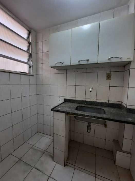 dc018613-c4ed-4190-b36e-076575 - Apartamento 1 quarto para venda e aluguel Centro, Rio de Janeiro - R$ 165.000 - CTAP11049 - 18