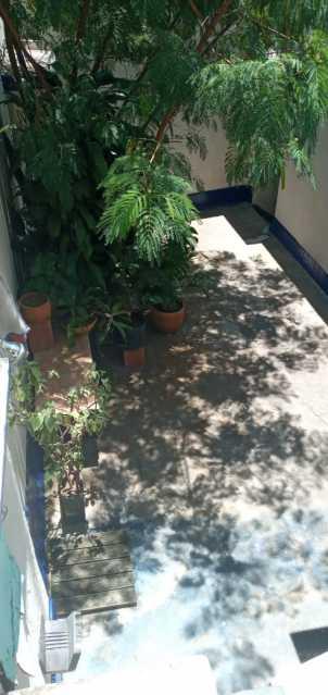 1bcbae1f-3ccb-46be-9b23-647954 - Casa à venda Rua Miguel Resende,Santa Teresa, Rio de Janeiro - R$ 380.000 - CTCA20014 - 14