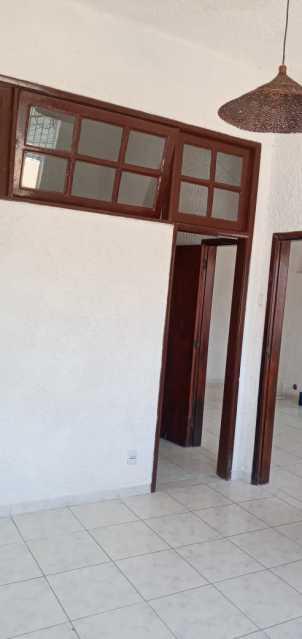 4126cf1a-f322-4d7d-ac7d-9c01eb - Casa à venda Rua Miguel Resende,Santa Teresa, Rio de Janeiro - R$ 380.000 - CTCA20014 - 3
