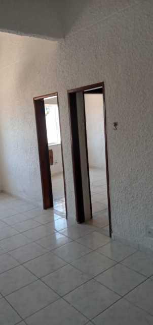 04930f02-9338-4a22-b3cd-db17f3 - Casa à venda Rua Miguel Resende,Santa Teresa, Rio de Janeiro - R$ 380.000 - CTCA20014 - 5