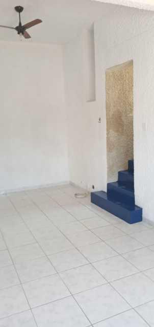 884141d0-b027-4bda-b970-50420f - Casa à venda Rua Miguel Resende,Santa Teresa, Rio de Janeiro - R$ 380.000 - CTCA20014 - 6