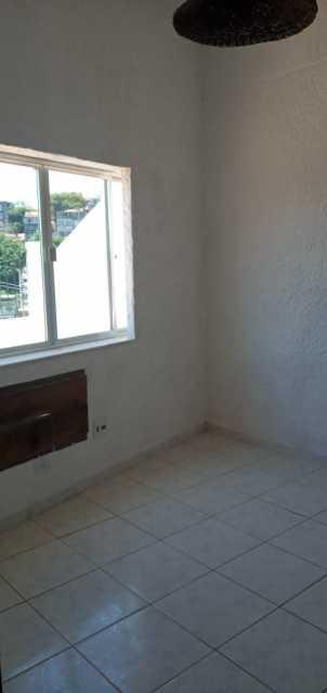 c5ade1eb-f40b-4860-bab3-0d9bc5 - Casa à venda Rua Miguel Resende,Santa Teresa, Rio de Janeiro - R$ 380.000 - CTCA20014 - 9