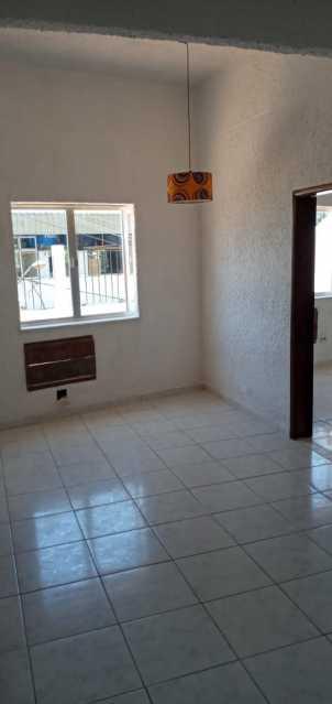 c12dd76a-f832-4fe6-9029-4b7183 - Casa à venda Rua Miguel Resende,Santa Teresa, Rio de Janeiro - R$ 380.000 - CTCA20014 - 10