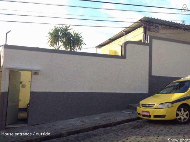 f947425f-6b4d-4398-8aa4-3037c9 - Casa à venda Rua Miguel Resende,Santa Teresa, Rio de Janeiro - R$ 380.000 - CTCA20014 - 26