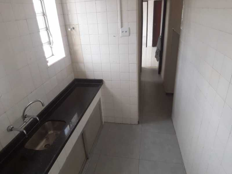 ada7bd9f-9d00-46fc-9457-d5ab7f - Casa à venda Rua Miguel Resende,Santa Teresa, Rio de Janeiro - R$ 380.000 - CTCA20014 - 18