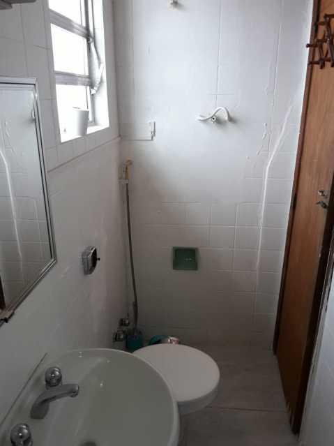 b037382f-7449-4903-9092-3b3cb7 - Casa à venda Rua Miguel Resende,Santa Teresa, Rio de Janeiro - R$ 380.000 - CTCA20014 - 23