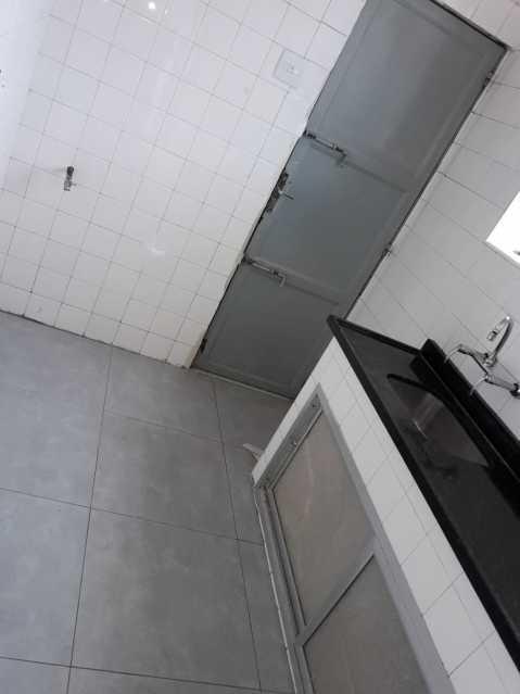 c88b549b-2d43-48c2-8fbb-49d8c6 - Casa à venda Rua Miguel Resende,Santa Teresa, Rio de Janeiro - R$ 380.000 - CTCA20014 - 20