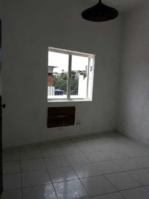 d81479aa-e622-4409-9657-677958 - Casa à venda Rua Miguel Resende,Santa Teresa, Rio de Janeiro - R$ 380.000 - CTCA20014 - 17
