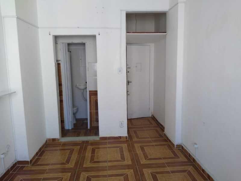 Conjugado - Apartamento à venda Copacabana, Rio de Janeiro - R$ 245.000 - CPAP00409 - 4