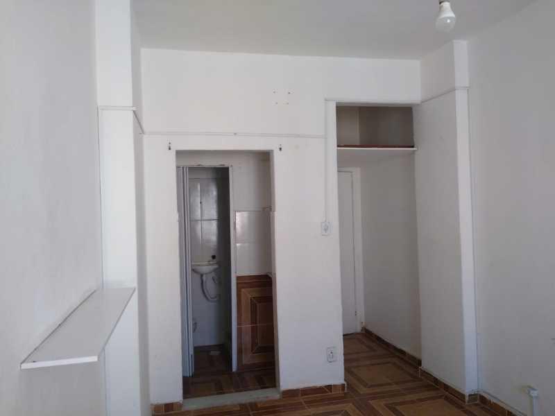 Conjugado - Apartamento à venda Copacabana, Rio de Janeiro - R$ 245.000 - CPAP00409 - 9