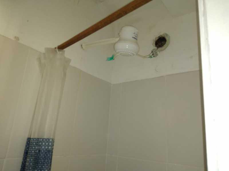 Banheiro - Apartamento à venda Copacabana, Rio de Janeiro - R$ 245.000 - CPAP00409 - 18