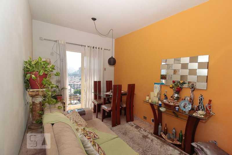 3. - Apartamento 2 quartos à venda Engenho Novo, Rio de Janeiro - R$ 215.000 - GRAP20032 - 4