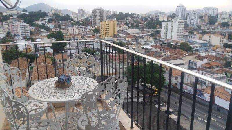 4.1. - Apartamento 2 quartos à venda Engenho Novo, Rio de Janeiro - R$ 215.000 - GRAP20032 - 5
