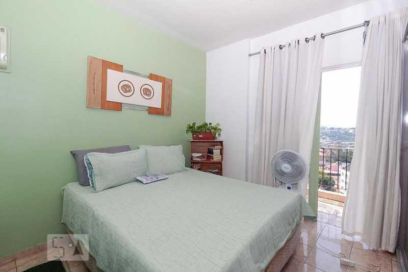5. - Apartamento 2 quartos à venda Engenho Novo, Rio de Janeiro - R$ 215.000 - GRAP20032 - 7