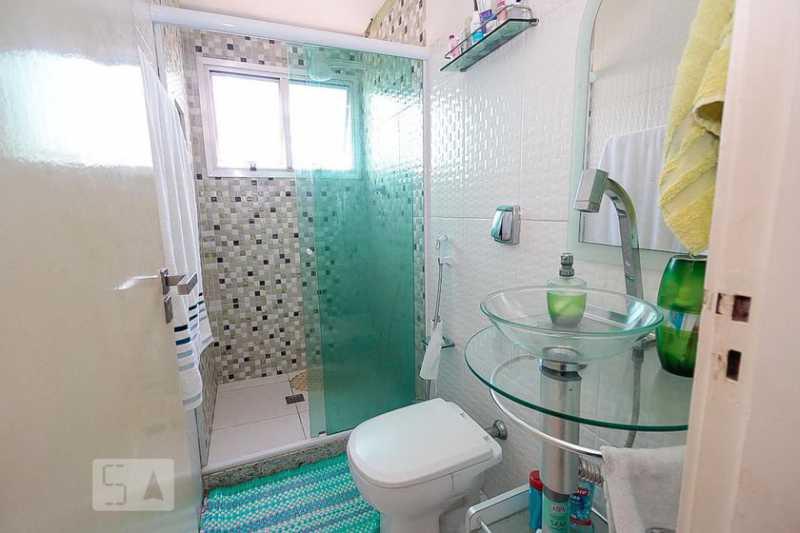 7. - Apartamento 2 quartos à venda Engenho Novo, Rio de Janeiro - R$ 215.000 - GRAP20032 - 10