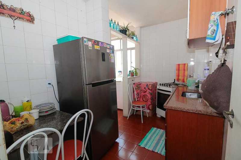 9. - Apartamento 2 quartos à venda Engenho Novo, Rio de Janeiro - R$ 215.000 - GRAP20032 - 12