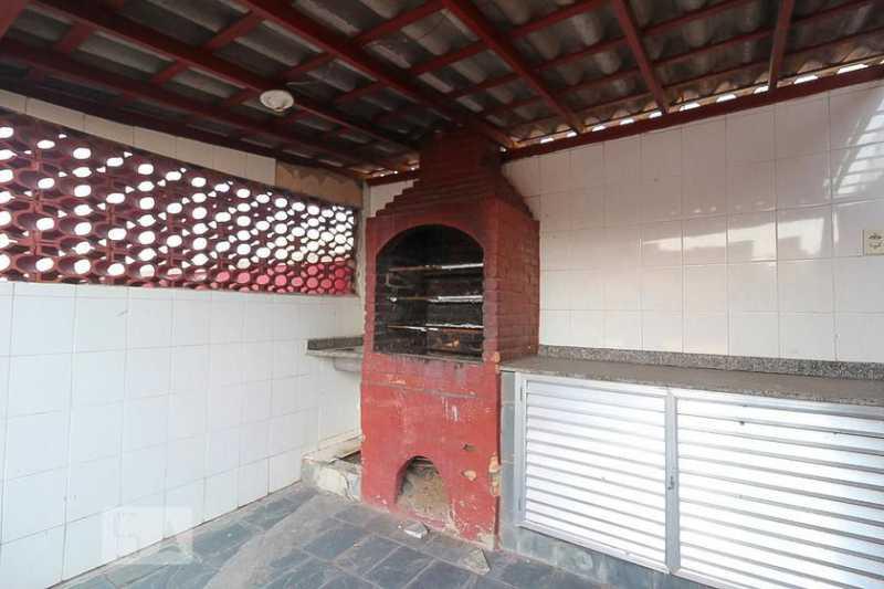 16. - Apartamento 2 quartos à venda Engenho Novo, Rio de Janeiro - R$ 215.000 - GRAP20032 - 19