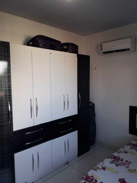 WhatsApp Image 2021-01-22 at 1 - Casa de Vila 2 quartos à venda Santa Teresa, Rio de Janeiro - R$ 275.000 - CTCV20026 - 1