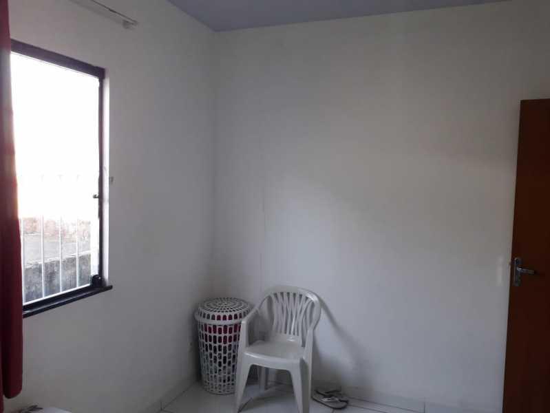 WhatsApp Image 2021-01-22 at 1 - Casa de Vila 2 quartos à venda Santa Teresa, Rio de Janeiro - R$ 275.000 - CTCV20026 - 5