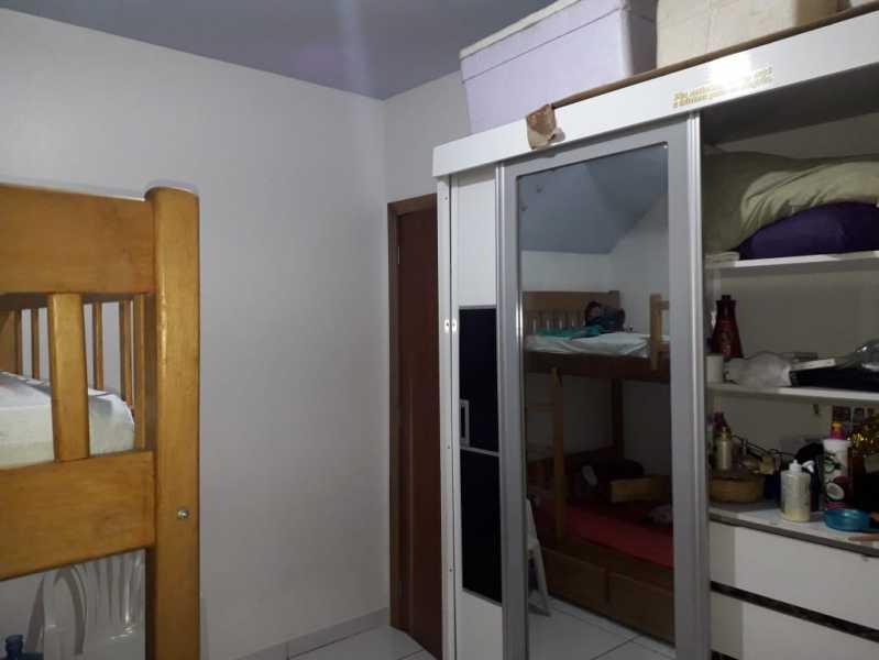 WhatsApp Image 2021-01-22 at 1 - Casa de Vila 2 quartos à venda Santa Teresa, Rio de Janeiro - R$ 275.000 - CTCV20026 - 8