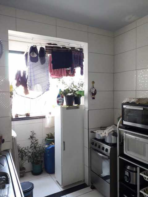WhatsApp Image 2021-01-22 at 1 - Casa de Vila 2 quartos à venda Santa Teresa, Rio de Janeiro - R$ 275.000 - CTCV20026 - 9