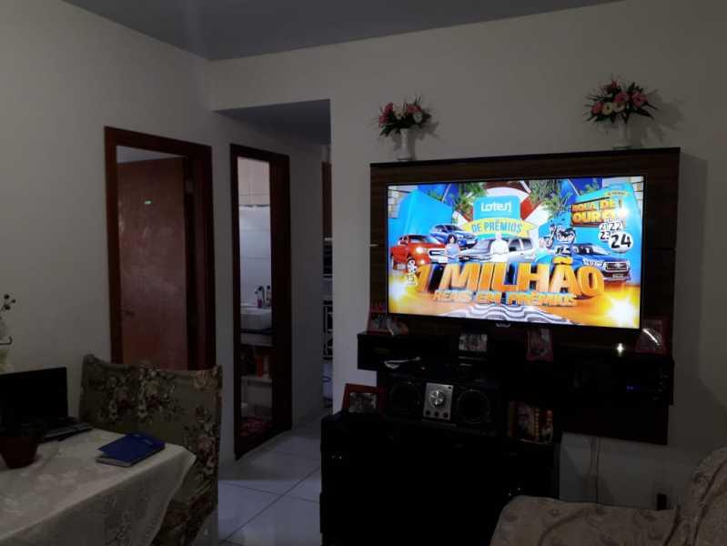 WhatsApp Image 2021-01-22 at 1 - Casa de Vila 2 quartos à venda Santa Teresa, Rio de Janeiro - R$ 275.000 - CTCV20026 - 17