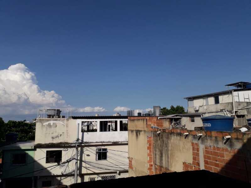 WhatsApp Image 2021-01-22 at 1 - Casa de Vila 2 quartos à venda Santa Teresa, Rio de Janeiro - R$ 275.000 - CTCV20026 - 22