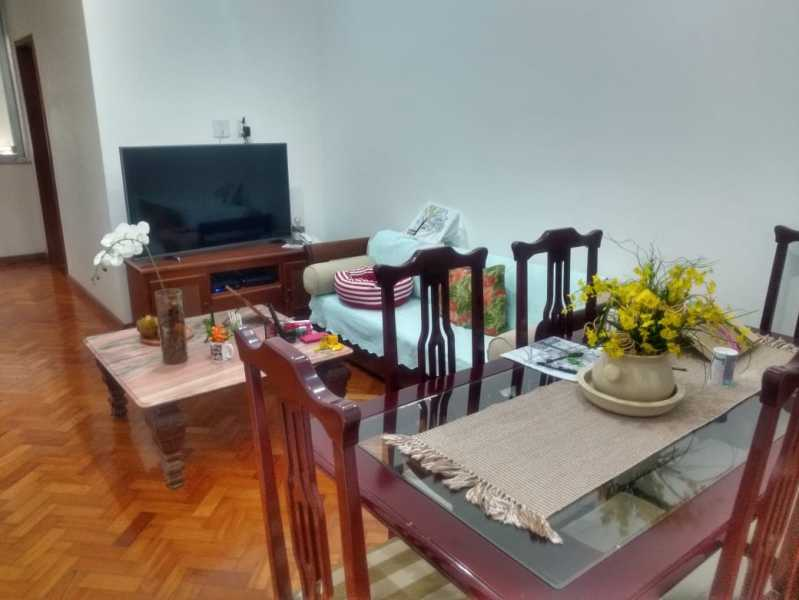 5dfe6ffe-88ab-4ec0-b06f-ca6bea - Apartamento à venda Rua Gustavo Sampaio,Leme, Rio de Janeiro - R$ 650.000 - CPAP21099 - 1