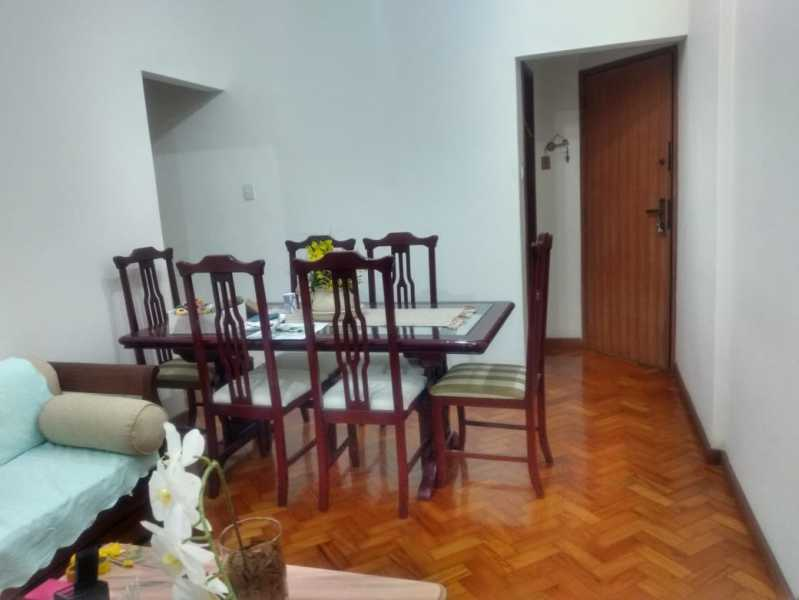 39972b05-d47a-4d21-bf6c-acda96 - Apartamento à venda Rua Gustavo Sampaio,Leme, Rio de Janeiro - R$ 650.000 - CPAP21099 - 3