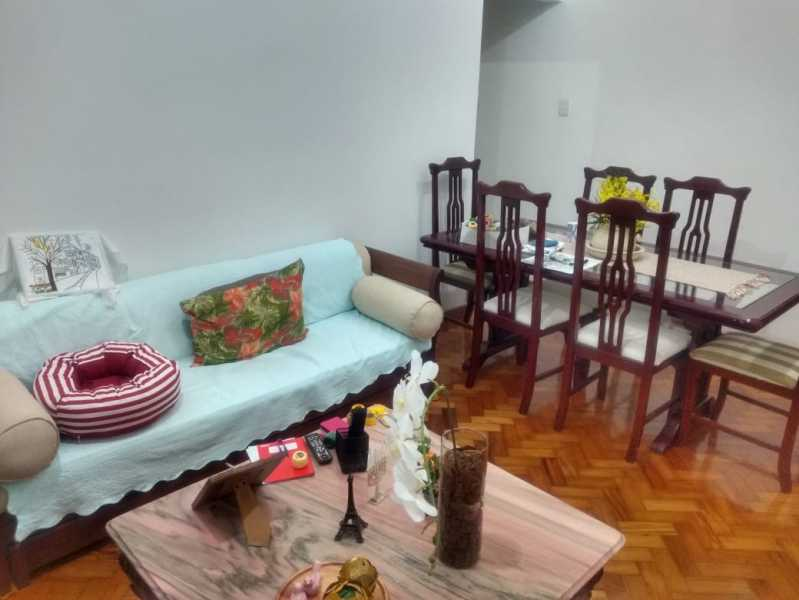 98617ed7-9503-4007-86ad-3af920 - Apartamento à venda Rua Gustavo Sampaio,Leme, Rio de Janeiro - R$ 650.000 - CPAP21099 - 4