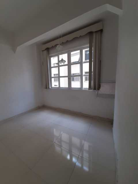 3973c646-ee20-4236-be8f-c898bb - Apartamento à venda Santa Teresa, Rio de Janeiro - R$ 220.000 - CTAP00617 - 1
