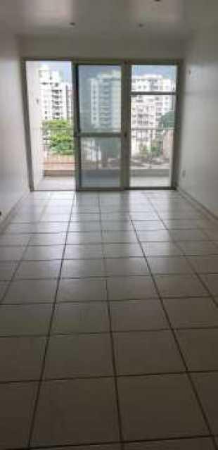 1. - Apartamento 2 quartos à venda Grajaú, Rio de Janeiro - R$ 415.000 - GRAP20034 - 3