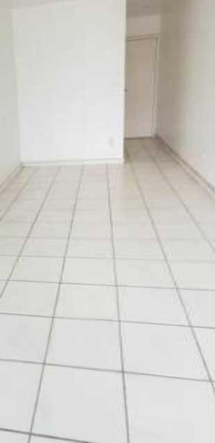 2.1. - Apartamento 2 quartos à venda Grajaú, Rio de Janeiro - R$ 415.000 - GRAP20034 - 4