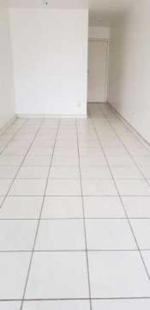 2. - Apartamento 2 quartos à venda Grajaú, Rio de Janeiro - R$ 415.000 - GRAP20034 - 1