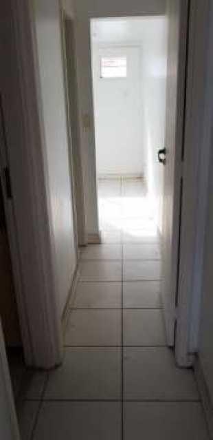 3. - Apartamento 2 quartos à venda Grajaú, Rio de Janeiro - R$ 415.000 - GRAP20034 - 5