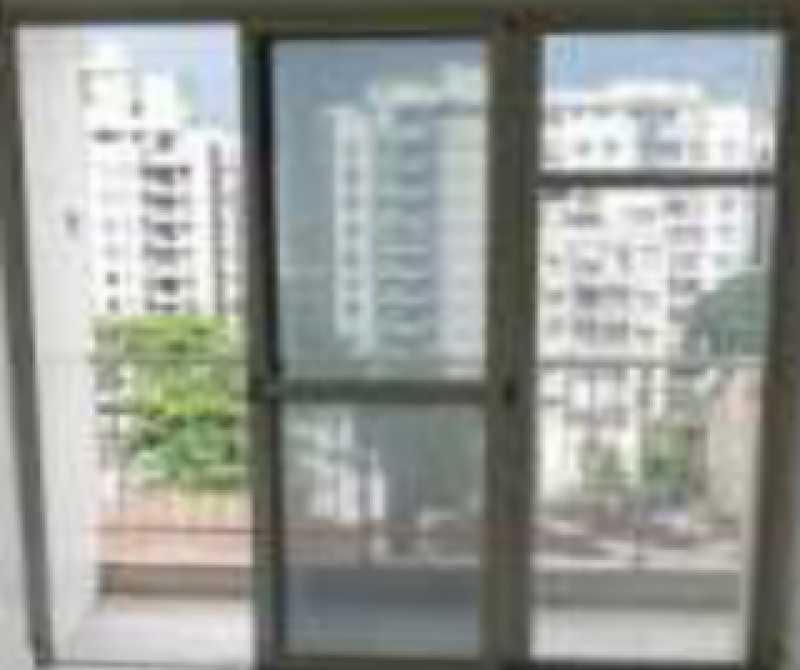 4. - Apartamento 2 quartos à venda Grajaú, Rio de Janeiro - R$ 415.000 - GRAP20034 - 6