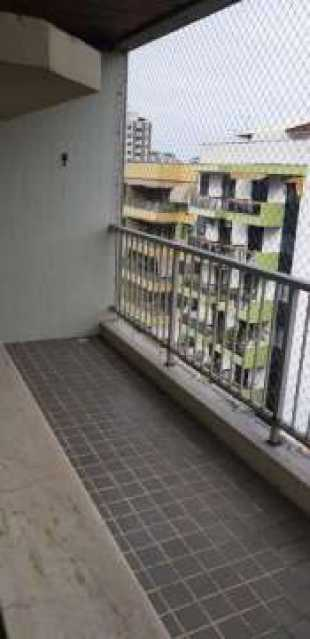9. - Apartamento 2 quartos à venda Grajaú, Rio de Janeiro - R$ 415.000 - GRAP20034 - 12