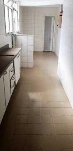 11. - Apartamento 2 quartos à venda Grajaú, Rio de Janeiro - R$ 415.000 - GRAP20034 - 14