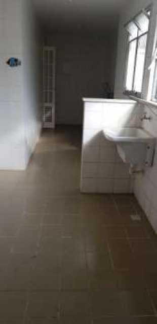 14. - Apartamento 2 quartos à venda Grajaú, Rio de Janeiro - R$ 415.000 - GRAP20034 - 17