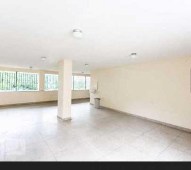 16. - Apartamento 2 quartos à venda Grajaú, Rio de Janeiro - R$ 415.000 - GRAP20034 - 19
