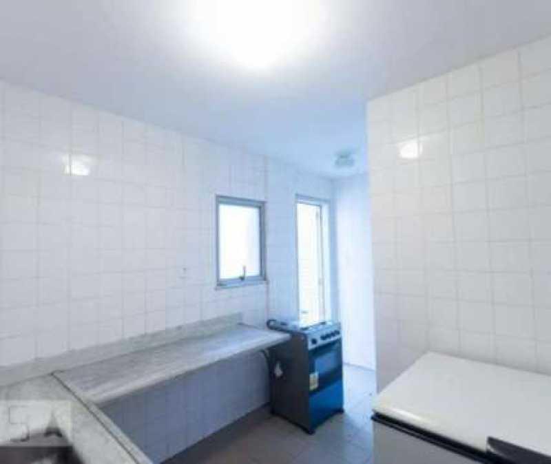 18. - Apartamento 2 quartos à venda Grajaú, Rio de Janeiro - R$ 415.000 - GRAP20034 - 21