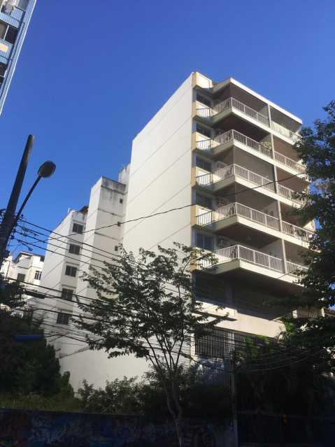 19. - Apartamento 2 quartos à venda Grajaú, Rio de Janeiro - R$ 415.000 - GRAP20034 - 22