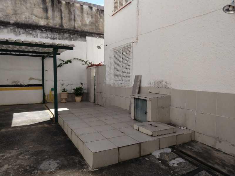 WhatsApp Image 2021-01-27 at 1 - Apartamento 2 quartos à venda Grajaú, Rio de Janeiro - R$ 350.000 - GRAP20035 - 27