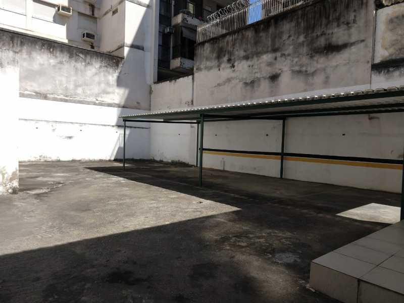 WhatsApp Image 2021-01-27 at 1 - Apartamento 2 quartos à venda Grajaú, Rio de Janeiro - R$ 350.000 - GRAP20035 - 26