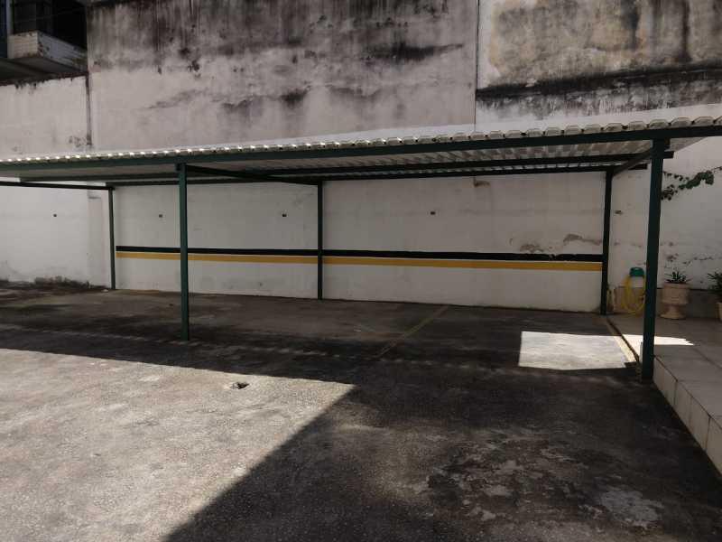WhatsApp Image 2021-01-27 at 1 - Apartamento 2 quartos à venda Grajaú, Rio de Janeiro - R$ 350.000 - GRAP20035 - 28
