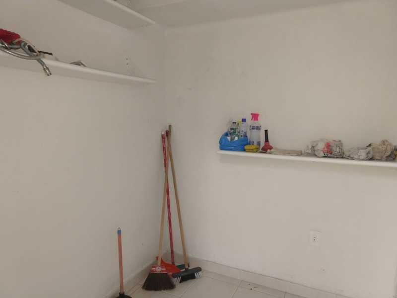 WhatsApp Image 2021-01-27 at 1 - Apartamento 2 quartos à venda Grajaú, Rio de Janeiro - R$ 350.000 - GRAP20035 - 23