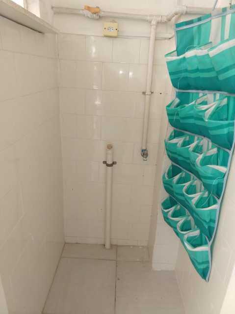 WhatsApp Image 2021-01-27 at 1 - Apartamento 2 quartos à venda Grajaú, Rio de Janeiro - R$ 350.000 - GRAP20035 - 25