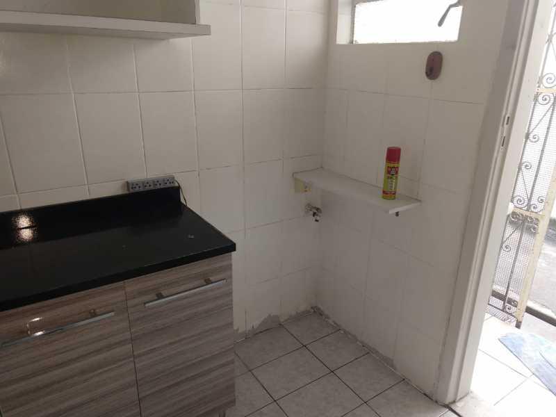 WhatsApp Image 2021-01-27 at 1 - Apartamento 2 quartos à venda Grajaú, Rio de Janeiro - R$ 350.000 - GRAP20035 - 17